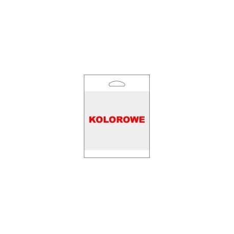 TORBA FOLIOWA TYP MARKET RÓŻNE KOLORY - 009